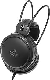 Audio Technica ATH-A500X Vue principale