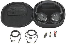 Audio Technica ATH-ANC9 Vue Accessoire 1
