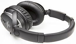 Audio Technica ATH-ANC9 Mise en situation 1