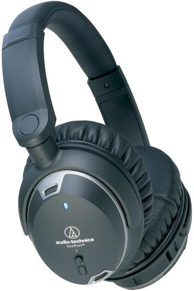 Audio Technica ATH-ANC9 Vue principale