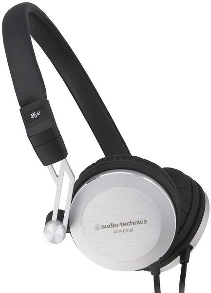 Audio Technica ATH-ES88 Vue principale