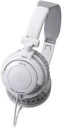 Audio Technica ATH-SJ33 Vue principale