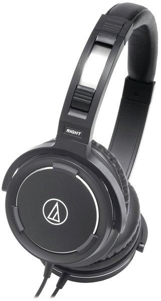 Audio-Technica ATH-WS55 Vue principale