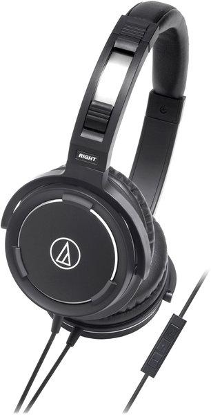 Audio technica ATH-WS55i Vue principale