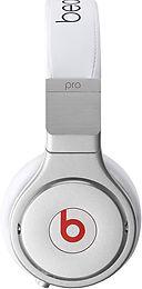 Beats Pro Vue profil