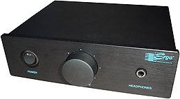 Ergo AMP 1
