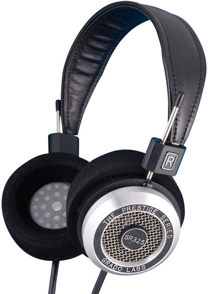 Grado SR-325is Vue principale