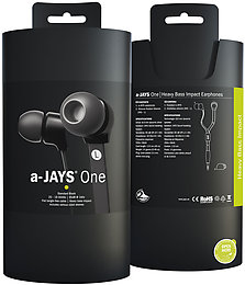 JAYS a-JAYS One Vue Packaging