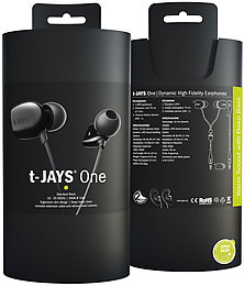 JAYS t-JAYS One Vue Packaging