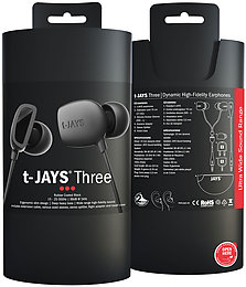 JAYS t-JAYS Three Vue Packaging