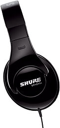 Shure SRH-240A Vue profil