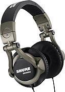 Shure SRH-550 DJ