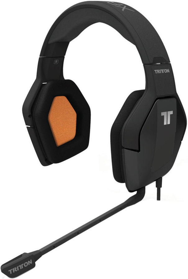 tritton detonator casques gamer son vid. Black Bedroom Furniture Sets. Home Design Ideas