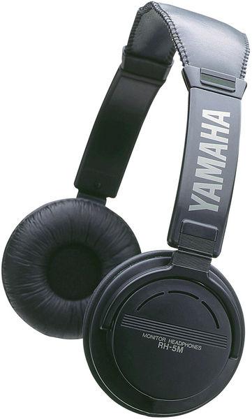 Yamaha RH5MA Vue principale