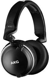 AKG K182 Vue principale
