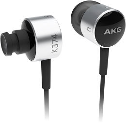 AKG K374 Mise en situation 4