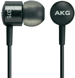 AKG K375 Vue principale