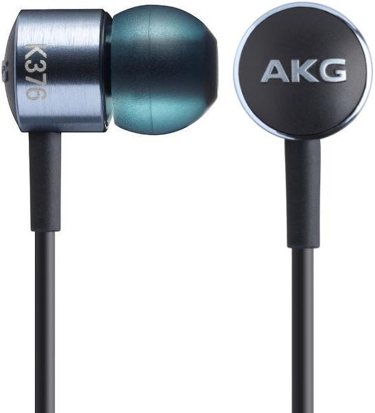 AKG K376 Vue principale