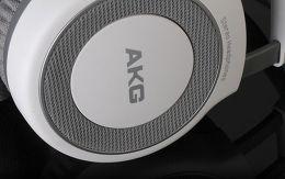 AKG K514 MKII Vue de détail 2