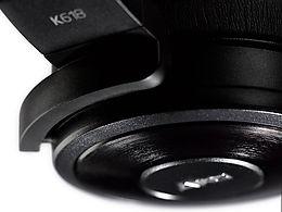 AKG K618 DJ Vue de détail 1