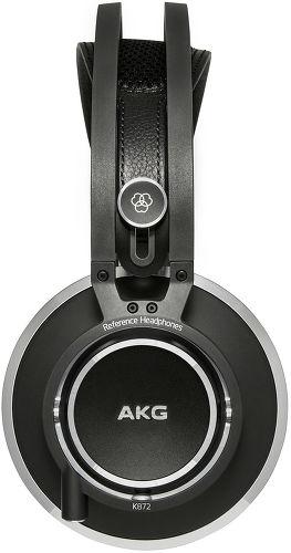 AKG K872 side