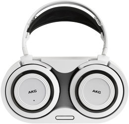 AKG K935 Mise en situation 1