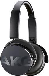 AKG Y50 Vue principale