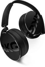 AKG Y50 Vue technologie 1