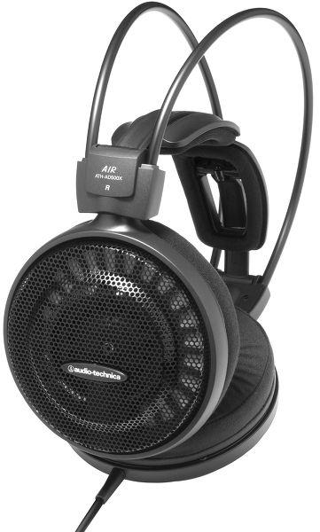 Audio Technica ATH-AD500x Vue principale