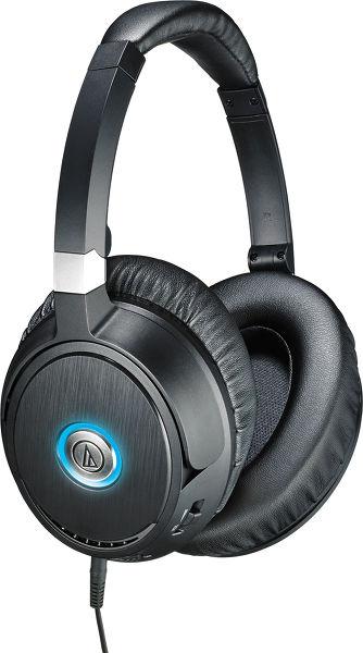 Audio-Technica ATH-ANC70 Vue principale