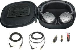 Audio Technica ATH-ANC7 Vue Accessoire 1