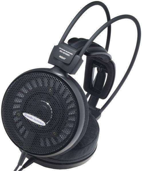 Audio Technica ATH-AD1000x Vue principale