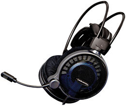Audio-Technica ATH-ADG1x Mise en situation 1