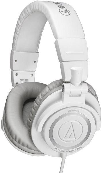 Audio-Technica ATH-M50 Vue principale