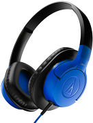 Audio-Technica ATH-AX1iS Bleu