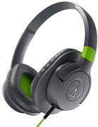 Audio-Technica ATH-AX1iS Gris