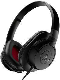 Audio Technica ATH-AX1iS Vue principale