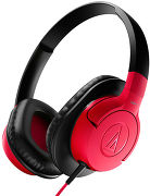 Audio-Technica ATH-AX1iS Rouge