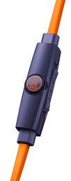 Audio Technica ATH-AX3iS Vue de détail 1
