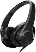 Audio-Technica ATH-AX3iS Noir