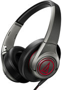 Audio-Technica ATH-AX5iS Gris