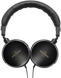 Audio Technica ATH-ES700 Mise en situation 1