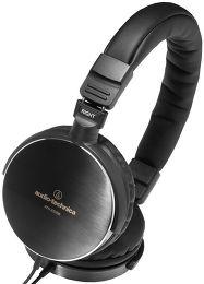 Audio Technica ATH-ES700 Vue principale