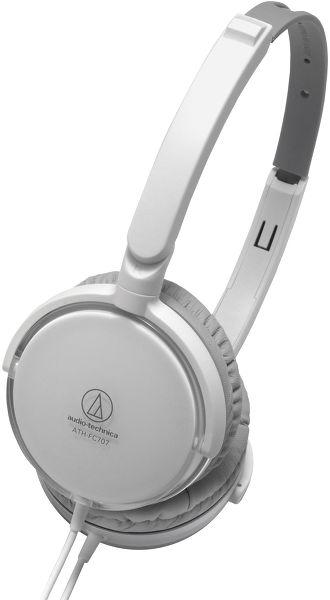 Audio Technica ATH-FC707 Vue principale