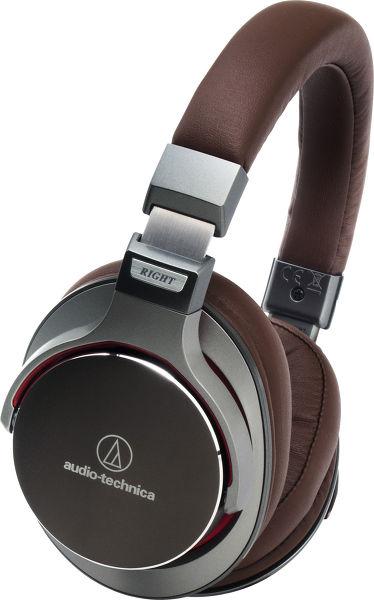 Audio Technica ATH-MSR7 Vue principale