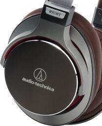 Audio Technica ATH-MSR7 Vue de détail 2
