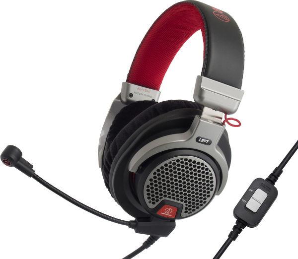 Audio-Technica ATH-PDG1 Vue principale