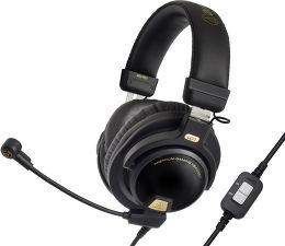 Audio-Technica ATH-PG1 Vue principale