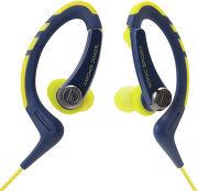 Audio-Technica ATH-Sport1 Bleu Foncé