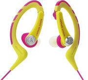 Audio-Technica ATH-Sport1 Jaune